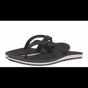 NWT Coach Flip Flops